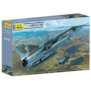 Heller 80493 - Modellino Dassault Mirage IV P