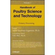 Handbook of Poultry Science and Technology: v. 1 by Isabel Guerrero-Legarreta
