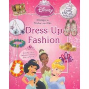Princess - Dress-Up Fashion