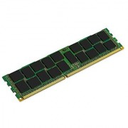 Kingston Technology 4GB 1600MHz Reg ECC 1Rx8 Single Rank DIMM for Select Dell Desktops KTD-PE316S8/4G