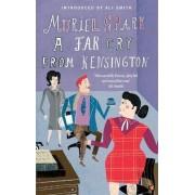 A Far Cry from Kensington by Muriel Spark