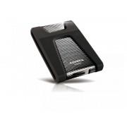ADATA HDD EXT 2TB 2.5'' USB 3.0 crni AHD650-2TU3-CBK