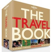 The Travel Book Mini by Lonely Planet