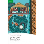 Level 3: The No.1 Ladie's Detective Agency Book and MP3 Pack by Alexander McCall Smith