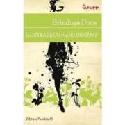 Ilustrate cu flori de camp - Brindusa Doca