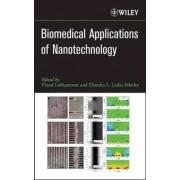 Biomedical Applications of Nanotechnology by Vinod D. Labhasetwar