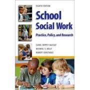 School Social Work by Robert Constable