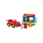 Lego DUPLO® - Warsztat Myszki Miki 10829