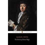 The Diary of Samuel Pepys: Selection by Samuel Pepys