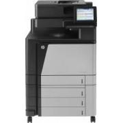 Multifunctionala Laser Color HP LaserJet Enterprise flow M880z Duplex Retea
