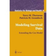 Modeling Survival Data: Extending the Cox Model by Terry Therneau