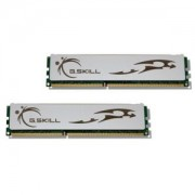 Memorie G.Skill ECO 4GB (2x2GB) DDR3, 1333MHz, PC3-10600, CL8, Dual Channel Kit, F3-10666CL8D-4GBECO