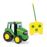 John Deere Remote Controlled Johnny Tractor by TOMY