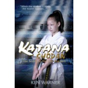 Katana Shodan: The Scroll of Five Masters