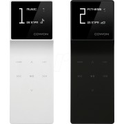 COW IE3 16 WS - MP3-Player, Cowon iAudio E3, 16GB, weiß