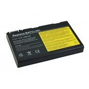 Clublaptop Laptop Battery for Acer Aspire BATCL50L, BATCL50L4 6 Cell - 1 Year Warranty