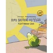Five Meters of Time/Funf Meter Zeit by Philipp Winterberg