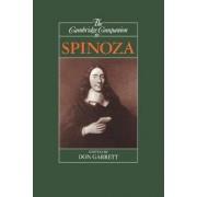 The Cambridge Companion to Spinoza by Don Garrett