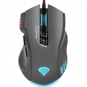 Mouse Gaming Genesis Xenon 210 3200 dpi