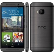 HTC One (M9) GunMetal Grey