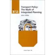 Transport Policy by John Hibbs