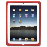Manhattan iPad 2 & 3 Silicon Sleeve with wave