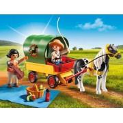 PLAYMOBIL 6948 - Country - Ausflug mit Ponywagen