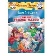 Thea Stilton and the Frozen Fiasco by Thea Stilton