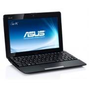 """Asus eeePC 1015B-BLK011S AMD Single Core C30/10, 1""""/BT/WIN 7 START/Black Netbook"""