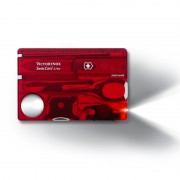Victorinox Швейцарски джобен нож-карта SwissCard Lite
