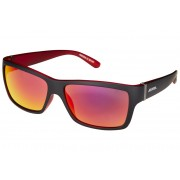Alpina Kacey black matt-red Sonnenbrillen