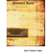 Homeward Bound by James Fenimore Cooper