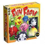 Iello - 51117 - Jeu D'ambiance - Fun Farm