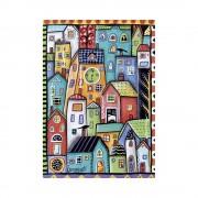 Educa Karla Gerard, Este 6 óra puzzle, 500 darabos