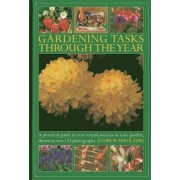 Gardening Tasks Through the Year by Andrew Mikolajski
