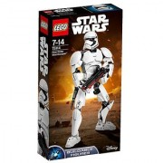 Lego Star Wars First order Stormtrooper 75 114