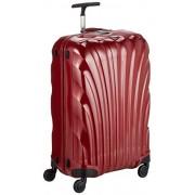 Samsonite - Lite-Locked Spinner 69 cm, Rojo (RED)