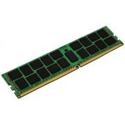 Kingston KVR24R17S4/16I Modulo di Memoria da 16 GB, 2400 MHz, DDR4, ECC Reg CL17 DIMM