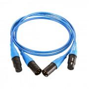 Cablu Interconnect Black Rhodium Opera DCT++ XLR 2.0m