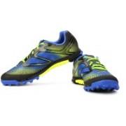 Reebok All Terrain Super Trail Running Shoes(Blue, Black, Green)