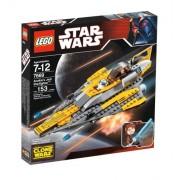 LEGO Star Wars Jedi Starfighter de Anakin