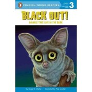 Black Out! by Ginjer L Clarke