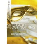 York Notes for KS3 Shakespeare: Much Ado About Nothing by William Shakespeare