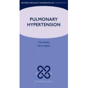 Pulmonary Hypertension by Clive Handler