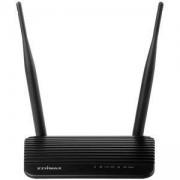 Рутер Edimax WLAN Broadband Router BR 6428NS N рутер до 300 метра - EDIM-BR-6428NS V4