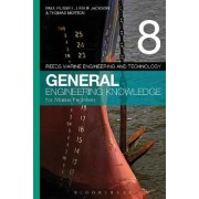 Reeds Vol 8 General Engineering Knowledge for Marine Engineers by Paul Anthony Russell