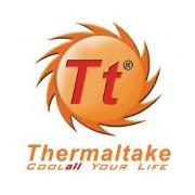 GABINETE THERMALTAKE VERSA C21 RGB ATX MID-TOWER VENTANA MODULAR