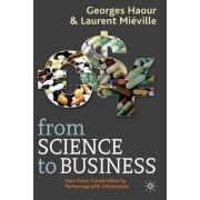 From Science to Business by Georges Haour