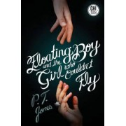 Floating Boy and the Girl Who Couldn't Fly by Paul Tremblay