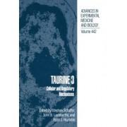 Taurine: No. 3 by Steven Schaffer